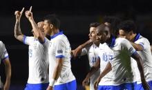 Copa Amerika - Brazil jinakkan Bolivia