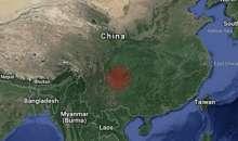 11 maut,122 lagi cedera gempa bumi di Sichuan